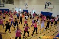 Party in Pink 2014 Richmond Hill_014