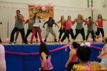Party in Pink 2014 Richmond Hill_017