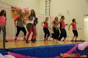 Party in Pink 2014 Richmond Hill_019