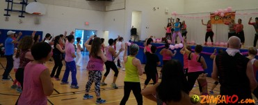Party in Pink 2014 Richmond Hill_021