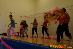 Party in Pink 2014 Richmond Hill_023