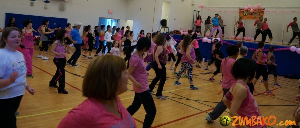Party in Pink 2014 Richmond Hill_025