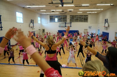 Party in Pink 2014 Richmond Hill_028