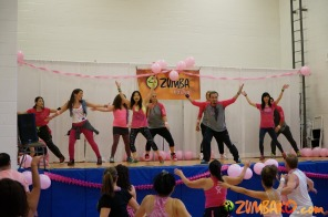 Party in Pink 2014 Richmond Hill_035