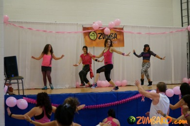 Party in Pink 2014 Richmond Hill_037