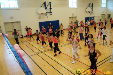 Party in Pink 2014 Richmond Hill_042