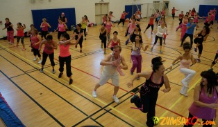 Party in Pink 2014 Richmond Hill_046