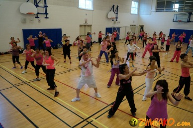 Party in Pink 2014 Richmond Hill_048