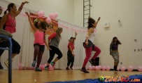Party in Pink 2014 Richmond Hill_050