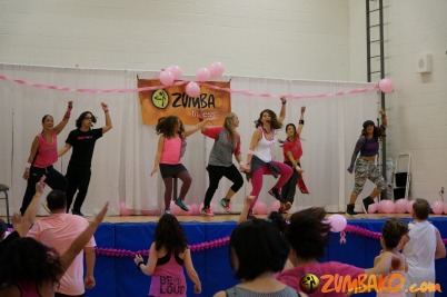 Party in Pink 2014 Richmond Hill_053