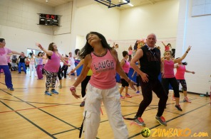 Party in Pink 2014 Richmond Hill_060