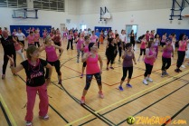 Party in Pink 2014 Richmond Hill_063
