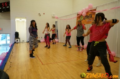 Party in Pink 2014 Richmond Hill_064
