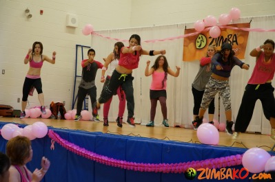 Party in Pink 2014 Richmond Hill_065