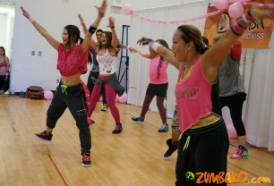 Party in Pink 2014 Richmond Hill_071