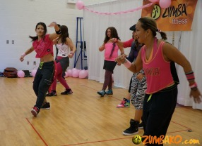 Party in Pink 2014 Richmond Hill_072