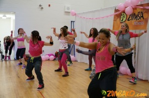 Party in Pink 2014 Richmond Hill_073