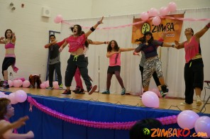 Party in Pink 2014 Richmond Hill_074