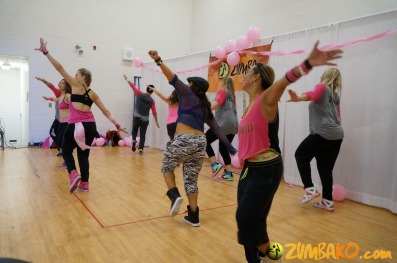 Party in Pink 2014 Richmond Hill_078
