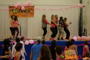 Party in Pink 2014 Richmond Hill_084