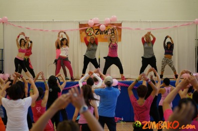 Party in Pink 2014 Richmond Hill_088