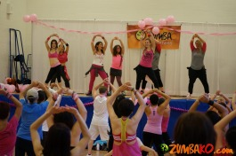Party in Pink 2014 Richmond Hill_090