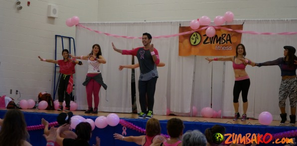 Party in Pink 2014 Richmond Hill_093