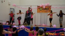 Party in Pink 2014 Richmond Hill_094