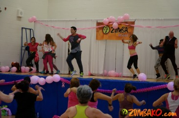 Party in Pink 2014 Richmond Hill_096