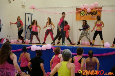 Party in Pink 2014 Richmond Hill_097
