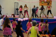 Party in Pink 2014 Richmond Hill_098
