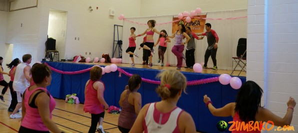 Party in Pink 2014 Richmond Hill_105