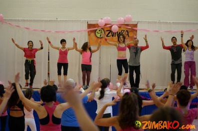 Party in Pink 2014 Richmond Hill_109
