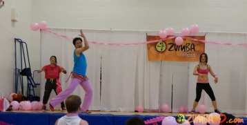 Party in Pink 2014 Richmond Hill_123