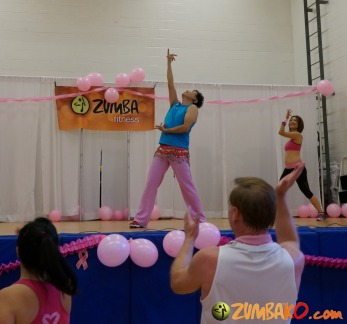 Party in Pink 2014 Richmond Hill_125
