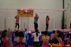 Party in Pink 2014 Richmond Hill_127
