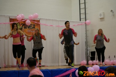 Party in Pink 2014 Richmond Hill_142