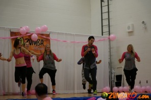 Party in Pink 2014 Richmond Hill_143