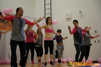 Party in Pink 2014 Richmond Hill_145