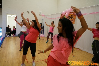 Party in Pink 2014 Richmond Hill_167