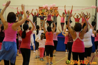 Party in Pink 2014 Richmond Hill_174