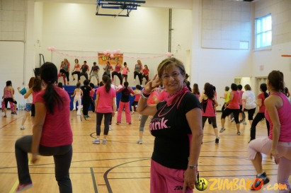 Party in Pink 2014 Richmond Hill_190