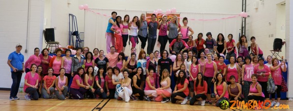 Party in Pink 2014 Richmond Hill_191