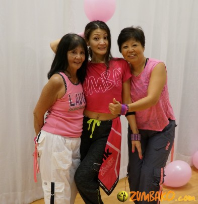 Party in Pink 2014 Richmond Hill_195