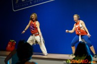 Double ZES MasterClass UK Caroline Parson & Canadian Tamara Stokoe Said 2015Jan_05