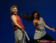 Double ZES MasterClass UK Caroline Parson & Canadian Tamara Stokoe Said 2015Jan_19