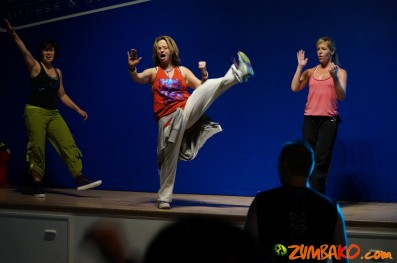 Double ZES MasterClass UK Caroline Parson & Canadian Tamara Stokoe Said 2015Jan_37