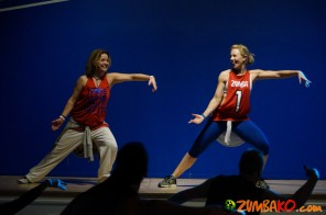 Double ZES MasterClass UK Caroline Parson & Canadian Tamara Stokoe Said 2015Jan_43