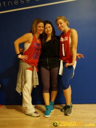 Double ZES MasterClass UK Caroline Parson & Canadian Tamara Stokoe Said 2015Jan_45