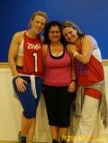 Double ZES MasterClass UK Caroline Parson & Canadian Tamara Stokoe Said 2015Jan_49